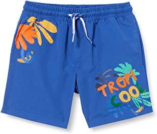 Tuc Tuc 男婴 Bermuda De Baño Tropicool 游泳裤