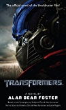 Transformers: A Novel (English Edition)