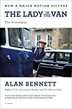 The Lady in the Van: The Screenplay (English Edition)