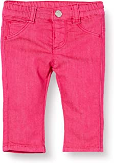 United Colors of Benetton 女宝宝牛仔裤