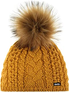 Eisbär Afra Lux Mü 女童帽子