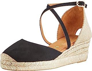 Unisa Caude_21_ks 女士厚底鞋