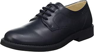 Pablosky 723020 男士制服鞋