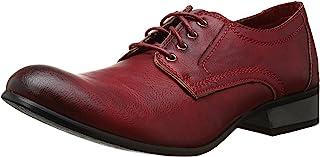 Dedes 脚跟可踩的舒适系带鞋