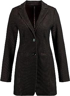 Taifun 女士长款外套,弹性结构质量,收腰