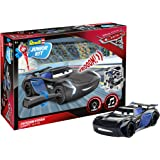 Revell Junior Kit Jackson Storm 汽车总动员3 组装玩具