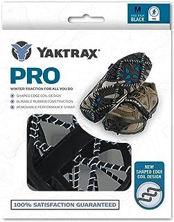 Yaktrax PRO系列 冰爪 10878-BLK