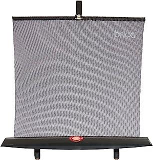 Brica 智能车窗遮阳帘,提供高限度的UVA UVB防护,随车窗自动升降