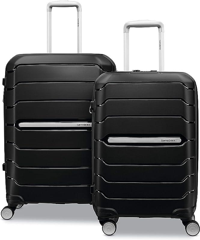 Samsonite 新秀丽 Freeform系列 21寸+28寸 可扩展拉杆箱套装 ¥1289.27