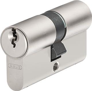 ABUS E30NP 598067 轮廓圆筒锁带 5 个钥匙,59806 30/30 598074