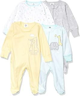 Gerber 婴儿*和玩耍4件装