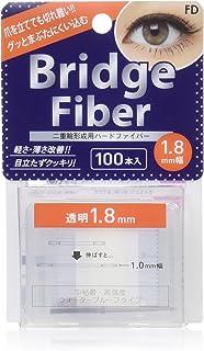 FOODY Breath纤维II クリア1.8mm