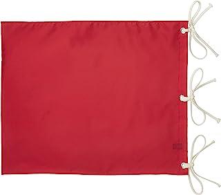 LITE 高尔夫场用品 尼龙 素色 四角旗 红色 M122 红色