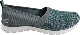 Skechers Women's Ez Flex Big Money Fashion Sneaker