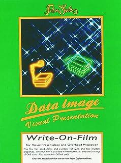 Film Sales A4 120μm PVC 贴膜纸 (100 件装)