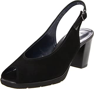 ara Stina 女士露趾高跟鞋