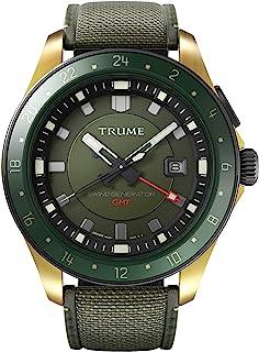 [TRUME]EPSON TRUME Limited Model SWING GENERATOR L Collection -Break Line- TR-ME2001X 限定款 手表 男士 Swingerator