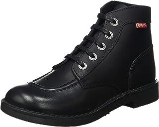 Kickers Kick Col Perm 女童靴
