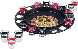Trademark Shot Roulette Casino Drinking Game