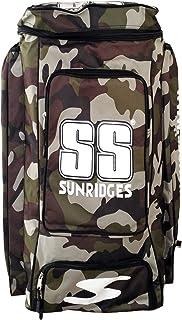 SS 优质迷彩行李袋板球包包 - 迷彩*和迷彩蓝