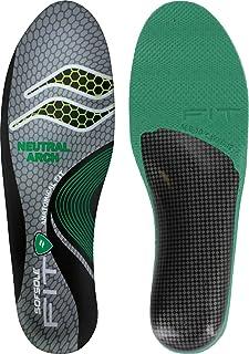 Sofsole ( ソフソール ) 男女通用鞋垫 Fit2( 合2) ニュートラルアーチ 替换款