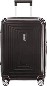 Samsonite 新秀丽 手提行李箱,黑色(金属黑色),S(55厘米-44升)