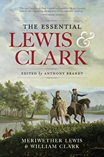 The Essential Lewis and Clark (English Edition)