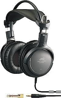 JVC HA-RX900 高品质耳机