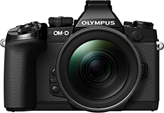 Olympus 奥林巴斯 E-M1 无反光数码相机带 12-40mm f2.8 镜头