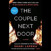 The Couple Next Door: A Novel (English Edition)
