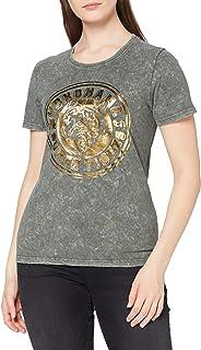 Superdry 极度干燥 女士 Rw Classic Foil T 恤