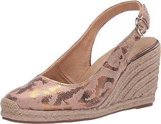 Naturalizer Pearl 女士帆布便鞋