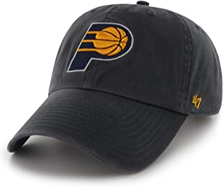 '47 NBA Clean Up Adjustable Hat, One Size