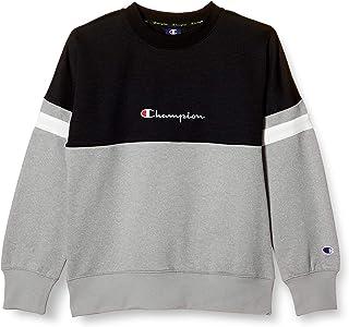 Champion 圆领运动衫 BOYS SPORTS CX7533