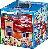 Playmobil 5167 便携式现代玩偶屋