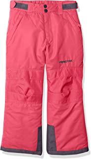 Arctix 青年雪裤,加强膝盖和座椅