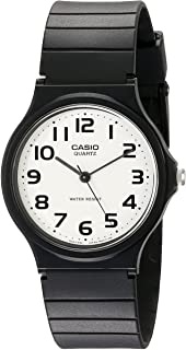 Casio 卡西欧 MQ24-7B2 男士树脂表带