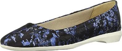 Naturalizer Alya 女士芭蕾平底鞋