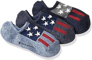 Champion 船袜 3双装