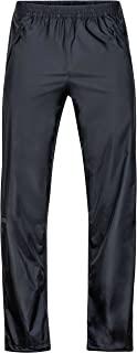 Marmot 土拨鼠 男士 全拉链长裤