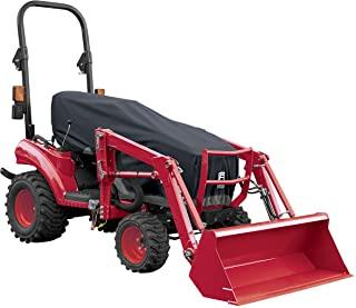 经典配件 StormPro 防雨耐用紧凑实用拖拉机套