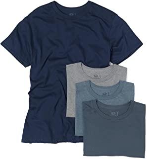 Fruit of the Loom Men's Crew-Neck T-Shirt 5-Pack