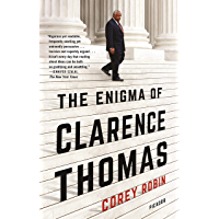 The Enigma of Clarence Thomas (English Edition)