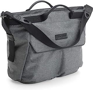 Bugaboo 尿布包,灰色混色