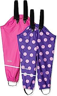 CareTec 女婴 550276 雨裤