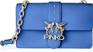 Pinko, LOVE CLASSIC ICON SIMPLY 3 CL 女士,U 尺寸:71.12 x 20.52 x 45.72
