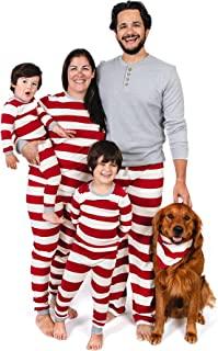 Burt's Bees Baby - Family Jammies,节日配套睡衣,*棉睡衣