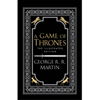 A Game of Thrones (A Song of Ice and Fire) (English Edition)