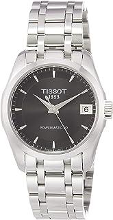 [天梭] 手表 T0352071106100 女士 正规进口商品 银色