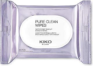 KIKO Milano Pure Clean 湿巾